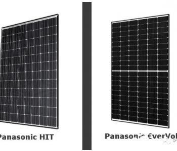 异质结先驱松下并未退出太阳能,仍销售HJT组件只是不再内部生产