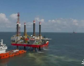 重磅!中海油宣布:渤海再获亿吨级油气新发现