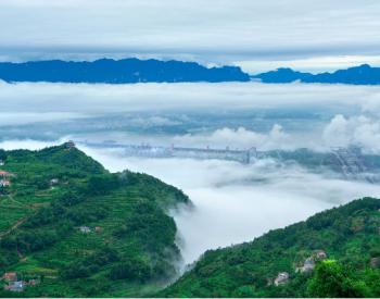 长江电力市值首破5000亿