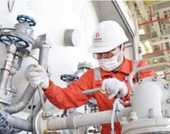 广东省深圳市LNG一年内输送天然气突破51亿立方米