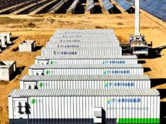 广东10月开始拉大峰谷电价差,储能产业将率先受益