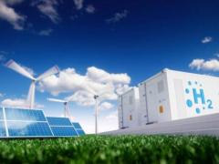 拉闸限电,是给氢能崛起的一个机会!