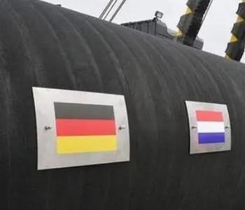 """德国能源监管机构:北溪-2""""或将很快开始运营"""