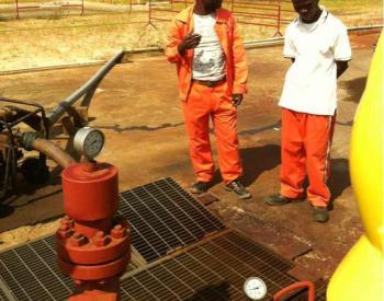 刚果(布)与意大利石油巨头签订生物柴油生产项目合约
