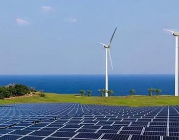 对比西方发达国家,风电+光伏不能成为中国供电主力