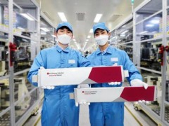 LG 开始为通用汽车量产锂电池:NCMA首次应用于软包封装
