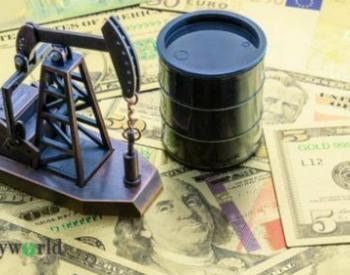 美国原油价格创7年新高 一度逼近80美元