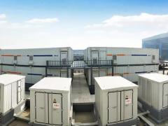 科远智慧助力世界首个非补燃压缩空气储能电站成功