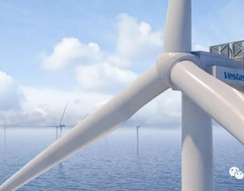 全球首个零补贴海上风场,机型揭晓!
