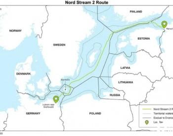 俄罗斯入场!全球天然气价格闪崩,欧洲能源危机能否化解