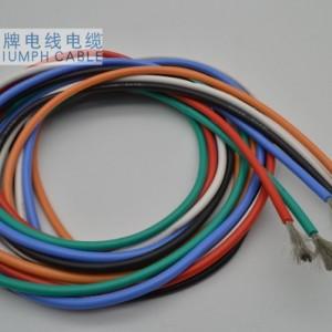 多种规格拖链电缆 起重机卷筒电缆 手机充电硅胶数据线厂家批发