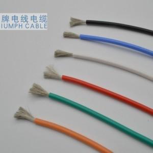 东莞胜牌电线电缆 特软硅胶线 抗拉卷筒电缆 医疗硅胶线厂家