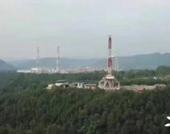 元坝气田最深井获产65万立方米