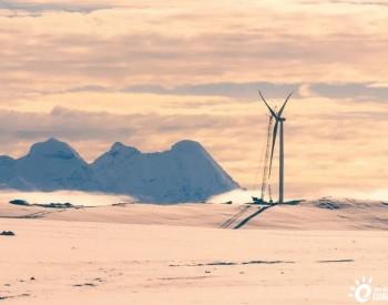 世界最高!东方风电西藏措美哲古<em>分散式风电</em>项目圆满完成吊装
