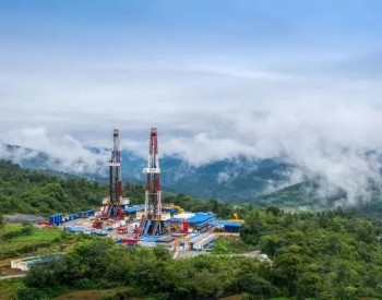 <em>中国石化</em>涪陵页岩气田累计产量突破400亿立方米