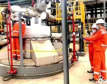 <em>国家管网</em>LNG接收站核心高压泵国产化取得重大突破
