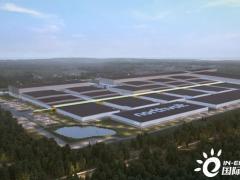 Northvolt将投资7.5亿美元在瑞典扩建电池实验室