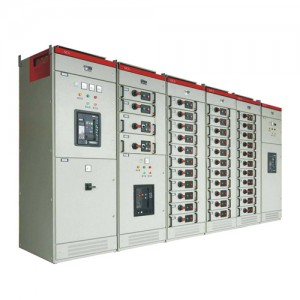 GCS型低压抽出开关柜  高低压配电成套设备