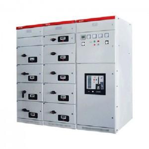 GCK低压抽出式开关柜 高低压配电成套设备