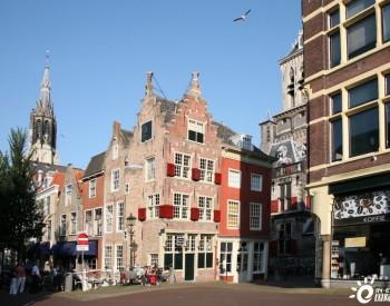 荷兰 ——从天然气走向地热