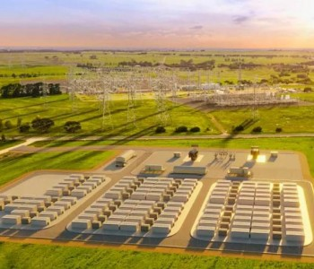 重磅!CNESA储能指数首次发布,选取52家储能上市公司