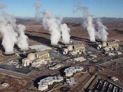 <em>美国能源</em>部拨款2000万美元开发核能制氢技术