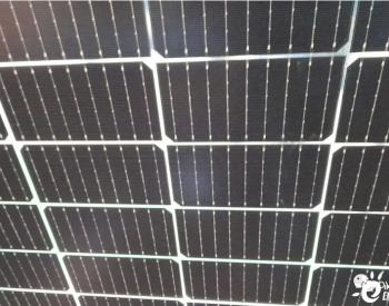 一家俄罗斯集团开始在加里宁格勒建设1.3 GW太阳能发电厂