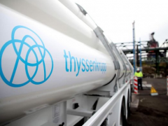 目标年产能5GW!蒂森克虏伯扩大绿色氢/氨业务