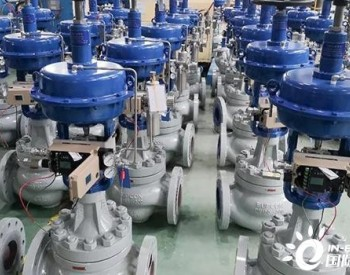 中控控制阀助力中石油、中石化多个主装置项目