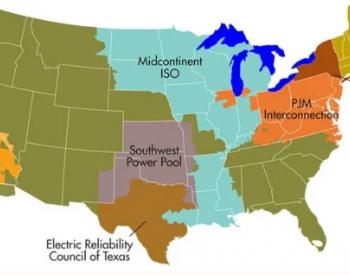 电网设施严重不足,制约美国可再生能源扩张,美国