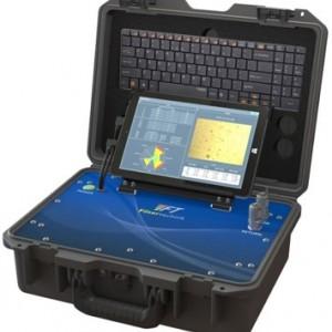 便携式油液监测系统