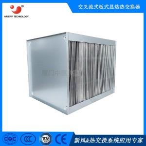 CO、RCO高温废气余热回收 热交换芯体 可耐温450度