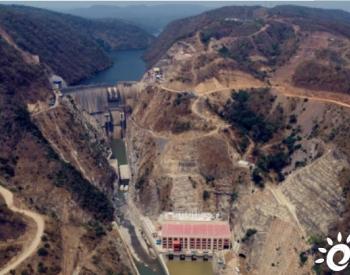 刚果(金)布桑加水电站首台机组并网发电