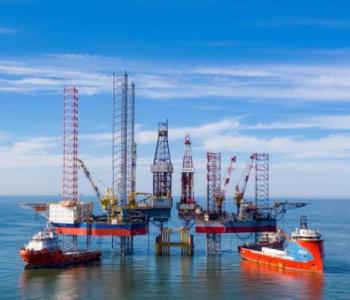 中国海油:我国海上多项钻完井技术达世界领先水平