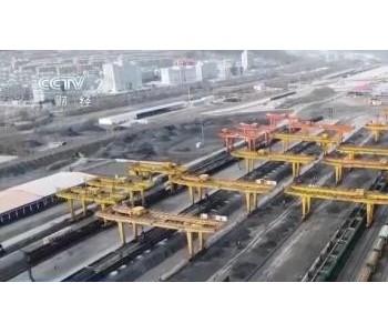 黑龙江:供暖季开启 发电供暖用煤优先装运