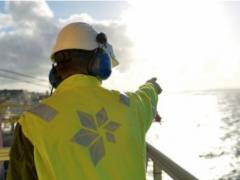 挪威最大的石油生产商Equinor宣布数百亿美元的氢