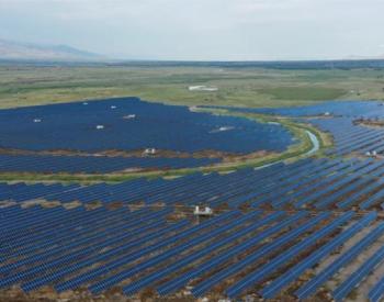 河北阳原:新能源产业助力绿色经济高质量发展