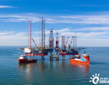我国海上多项钻完井技术达世界领先水平