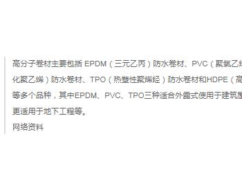 """防水企业战光伏:谁将笑傲""""新江湖""""?"""