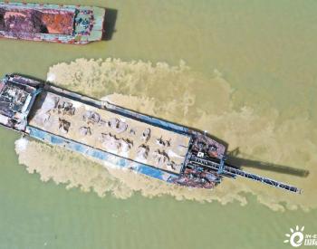 广东部分出海水道局部水域<em>环境污染</em>问题突出