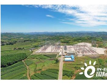 """贵州电网公司:""""争拼快讲"""" 做绿色发展的推动者"""