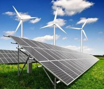 20.86GW!2021年执行12GW!特变、阳光新能源、首
