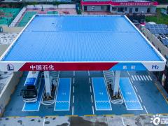 北京昌平将建成10座以上加氢站