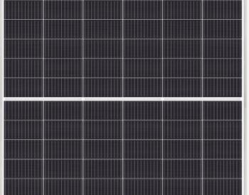 VSun推出新款半切单晶PERC<em>光伏组件</em>