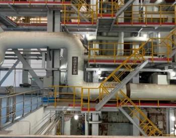 上海崇明固废处理中心二期投入运行,预计每年发电