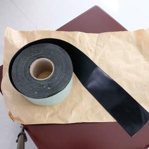 管道防腐用聚乙烯防腐胶带 聚乙烯冷胶带 沥青胶带