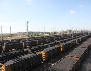 全路占比近四成!山西省太原铁路打响发电供暖用煤运输保供战