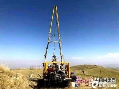 """甘肃武威黄羊160万千瓦抽水蓄能站点列入国家""""十"""