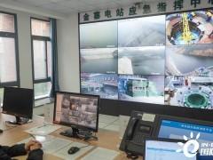 安徽金寨抽水蓄能电站投产后每年可节约标准煤12万