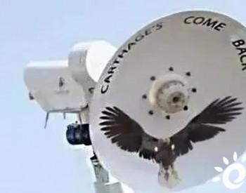 无桨叶风力发电机,外形像电视锅盖,风能转化率高达80%